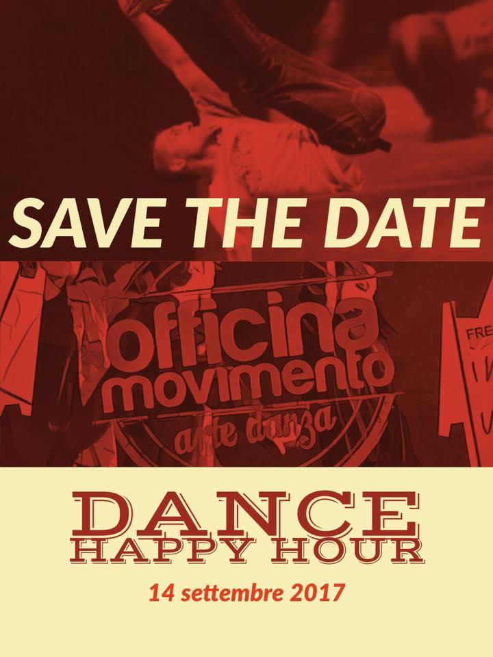Dance Happy Hour