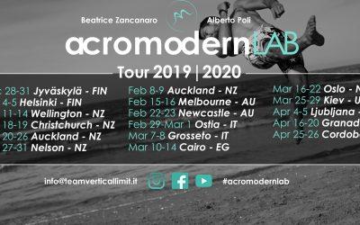"""AcroModernLAB"" 2020"